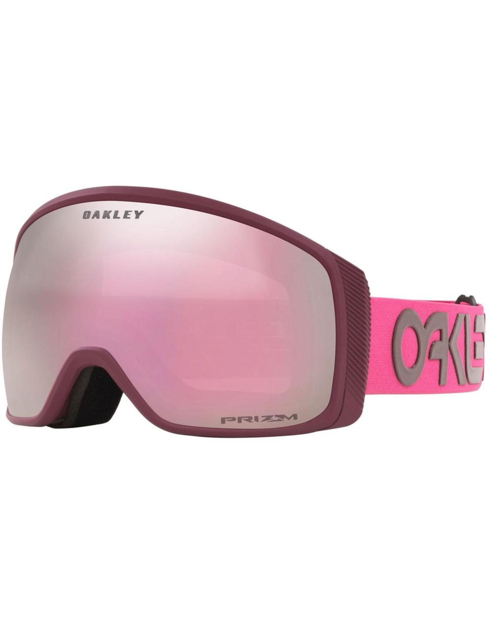 OAKLEY Flight Tracker XM FP GrenacheRubineRed wPrzmHIPnk W21