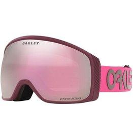 OAKLEY Flight Tracker XM Factory Pilot  Grenache RubineRed w/Przm Hi Pink