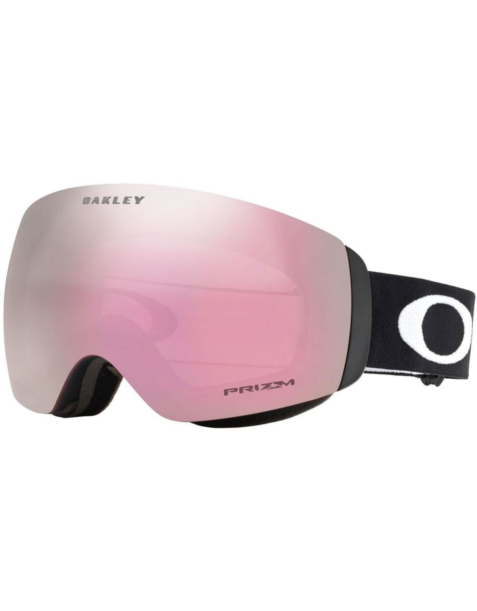OAKLEY Flight Deck XM Matte Black w/Prizm HI Pink Iridium