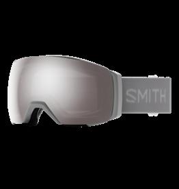 SMITH I/O MAG Cloud Grey w/Chromapop Sun Platimum and Storm Rose Flash