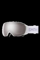 SMITH I/O MAG S ASIA FIT WHITE FLORALS SUN PLATINUM MIRROR W21