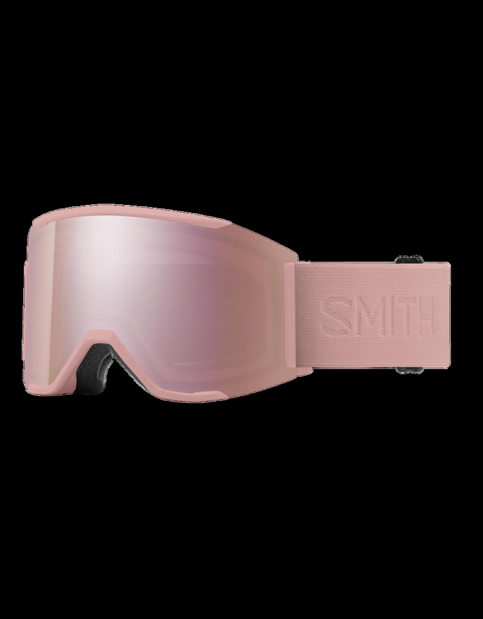 SMITH SQUAD MAG ROCK SALT FLOOD ROSE GOLD MIRROR W21