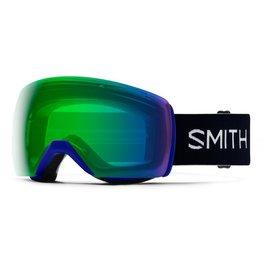 SMITH SKYLINE XL Klein Blue w/Chromapop Everyday Green Mirror