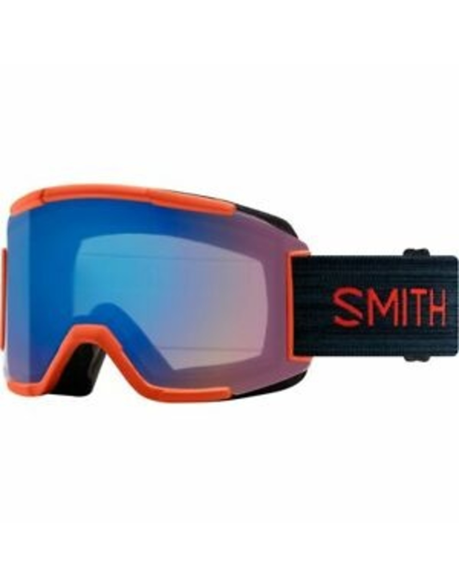 SMITH SQUAD RED ROCK STORM ROSE FLASH W20