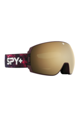 SPY Legacy SE Galaxy Purple w/HD Plus Bronze /Gold Spectra Mirror and HD Plus LL Persimmon/Silver Spectra Mirror