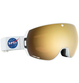 SPY Legacy Space w/HD Plus Bronze/Gold Spectra Mirror and HD Plus LL Persimmon/Silver Spectra Mirror