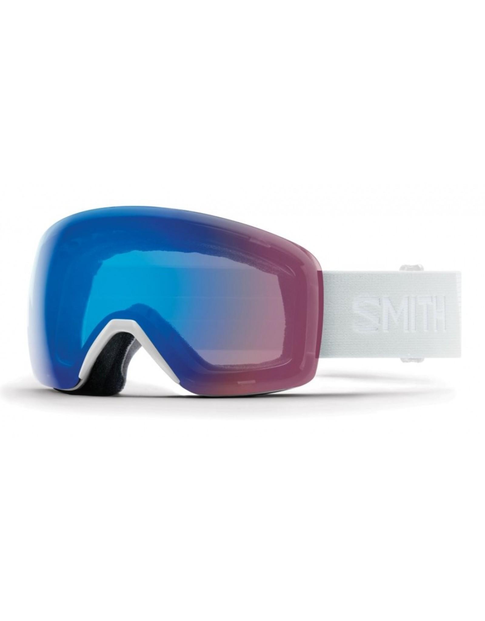 SMITH SKYLINE  WHITE VAPOR PHOTO ROSE FLASH W20