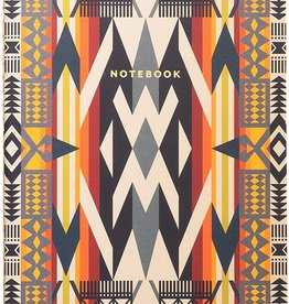 The Art of Pendleton Notebook