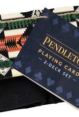 Playing Cards Pendleton
