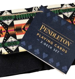 Playing Cards Pendleton