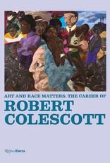 CAT Robert Colescott