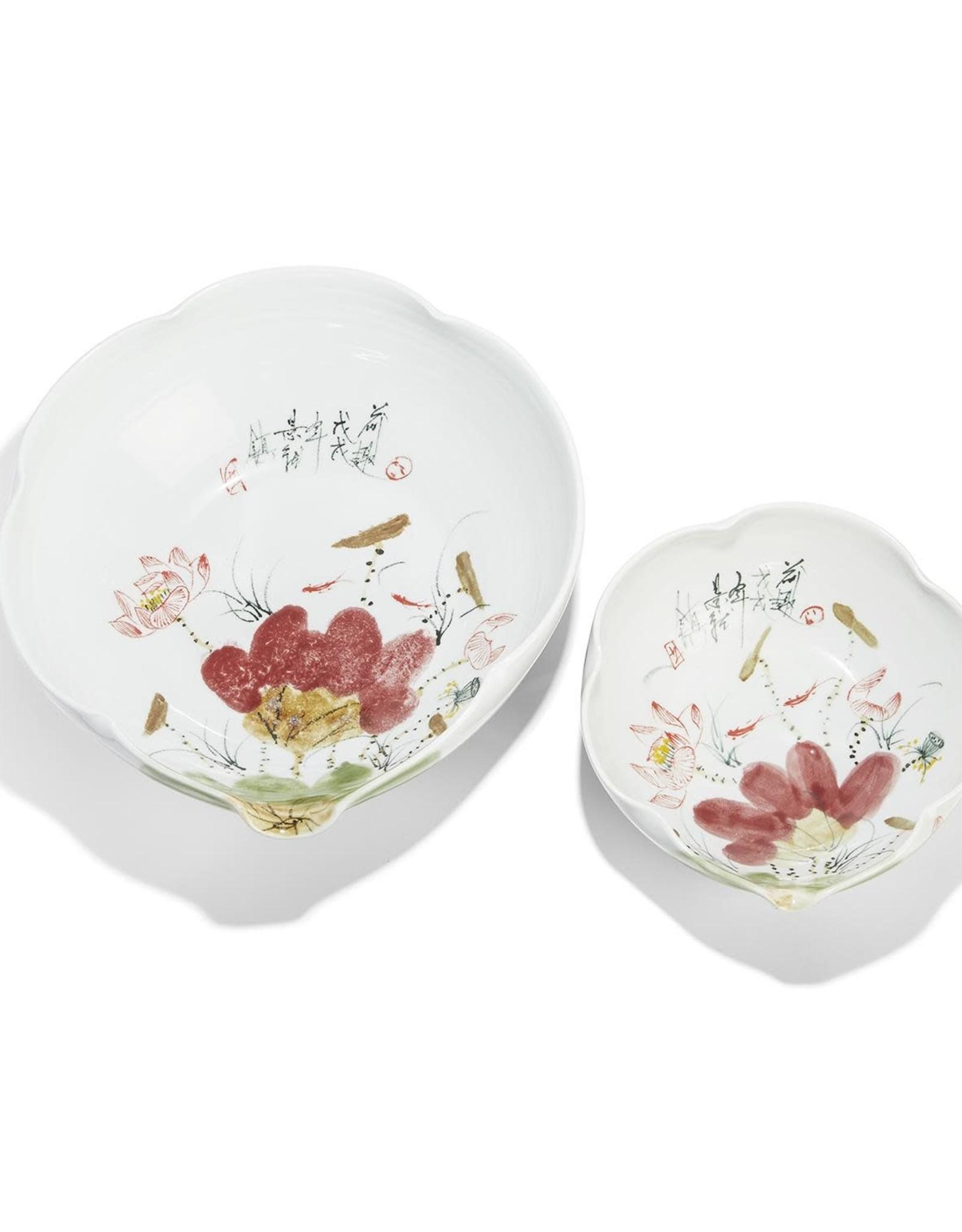 Japanese Blossom Bowl L