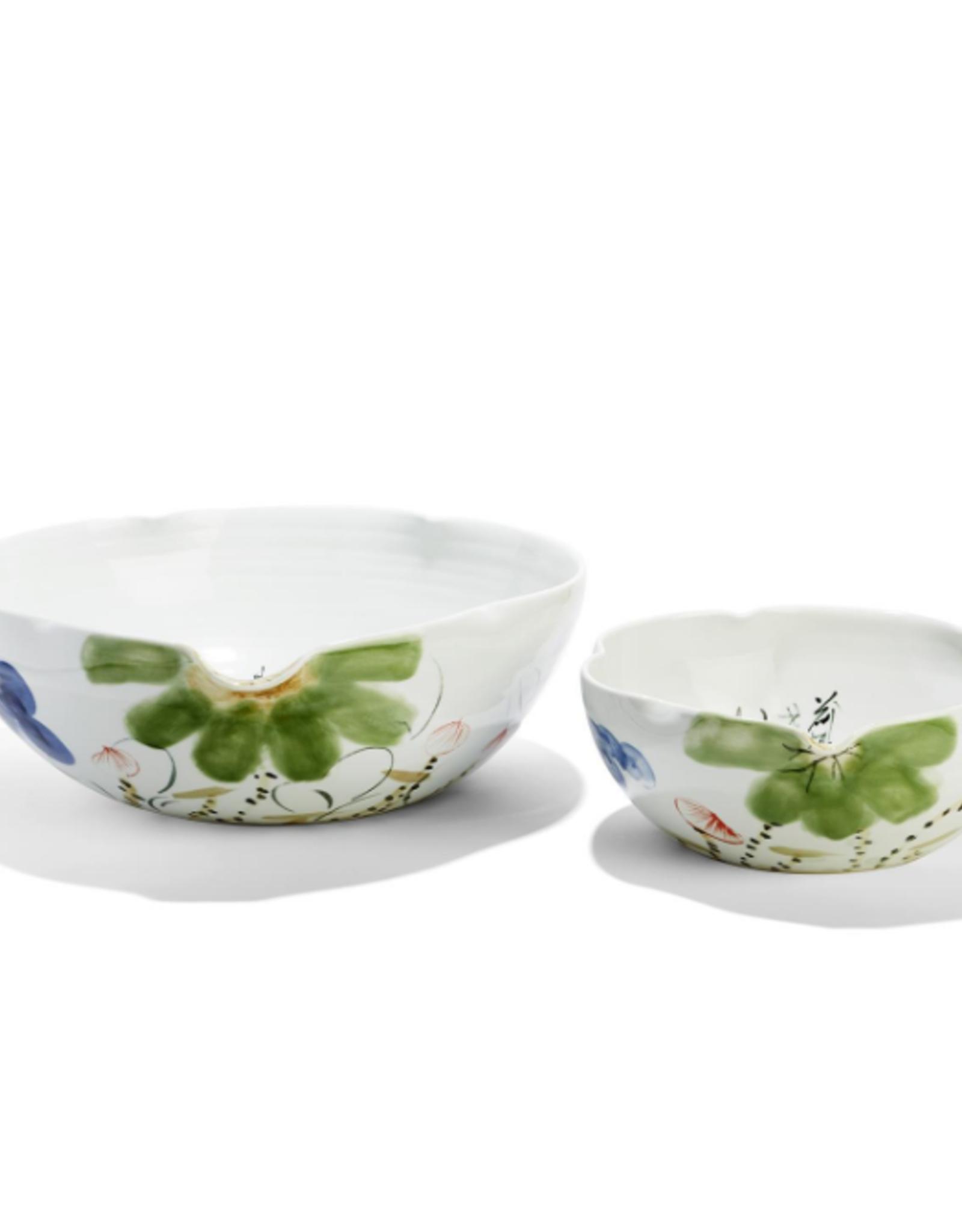 Japanese Blossom Bowl Sm