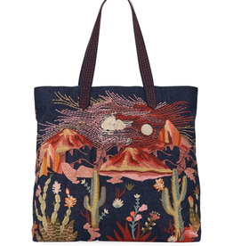 Tote Yucca Everyday Denim