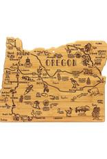 Cutting Board Destination Oregon