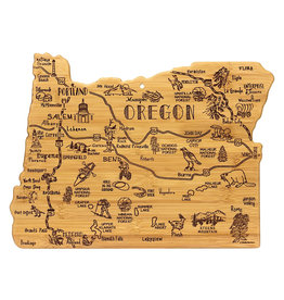 Cutting Board Destination Oregon