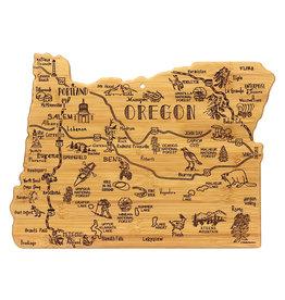 Oregon Destination Cutting Board