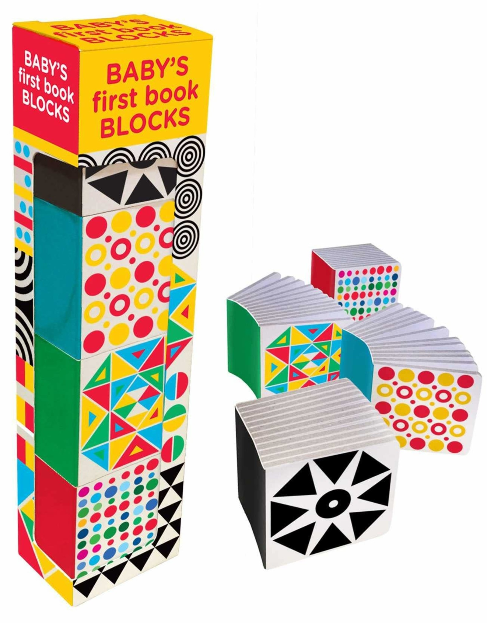 Book Blocks