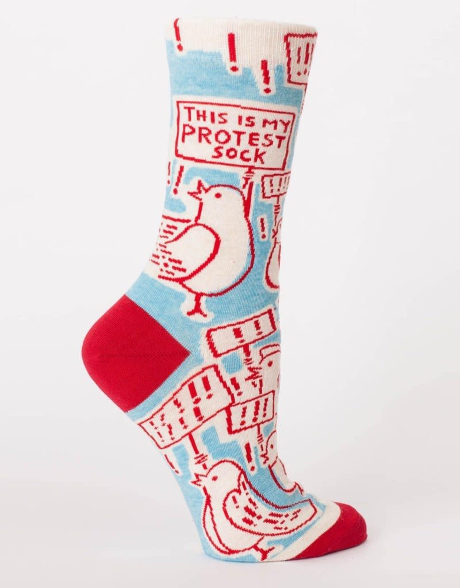 My Protest Socks