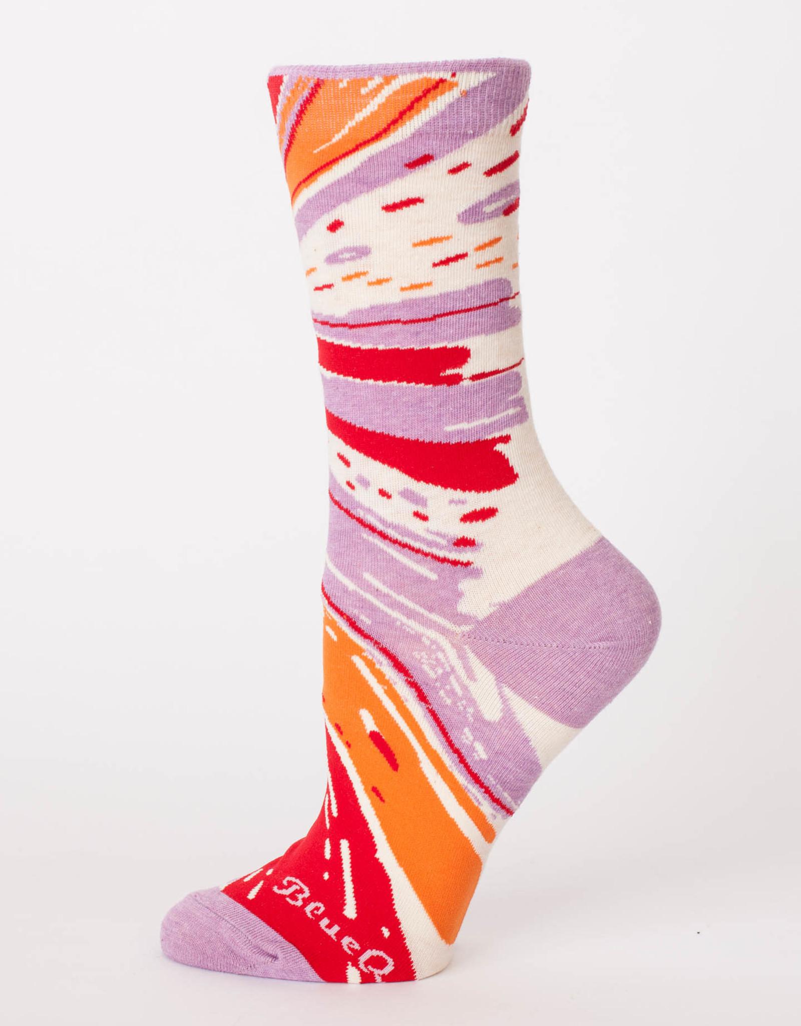 Socks Superpower
