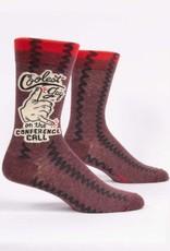 Socks Mens Coolest Guy