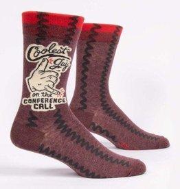 Men's Coolest Guy Socks