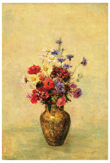 Boxed Cards Odilon Redon Bouquets