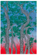 Boxed Cards Sacred Grove: The Art of Kyung-Hwa Yu