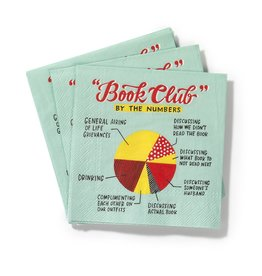 Napkins Book Club