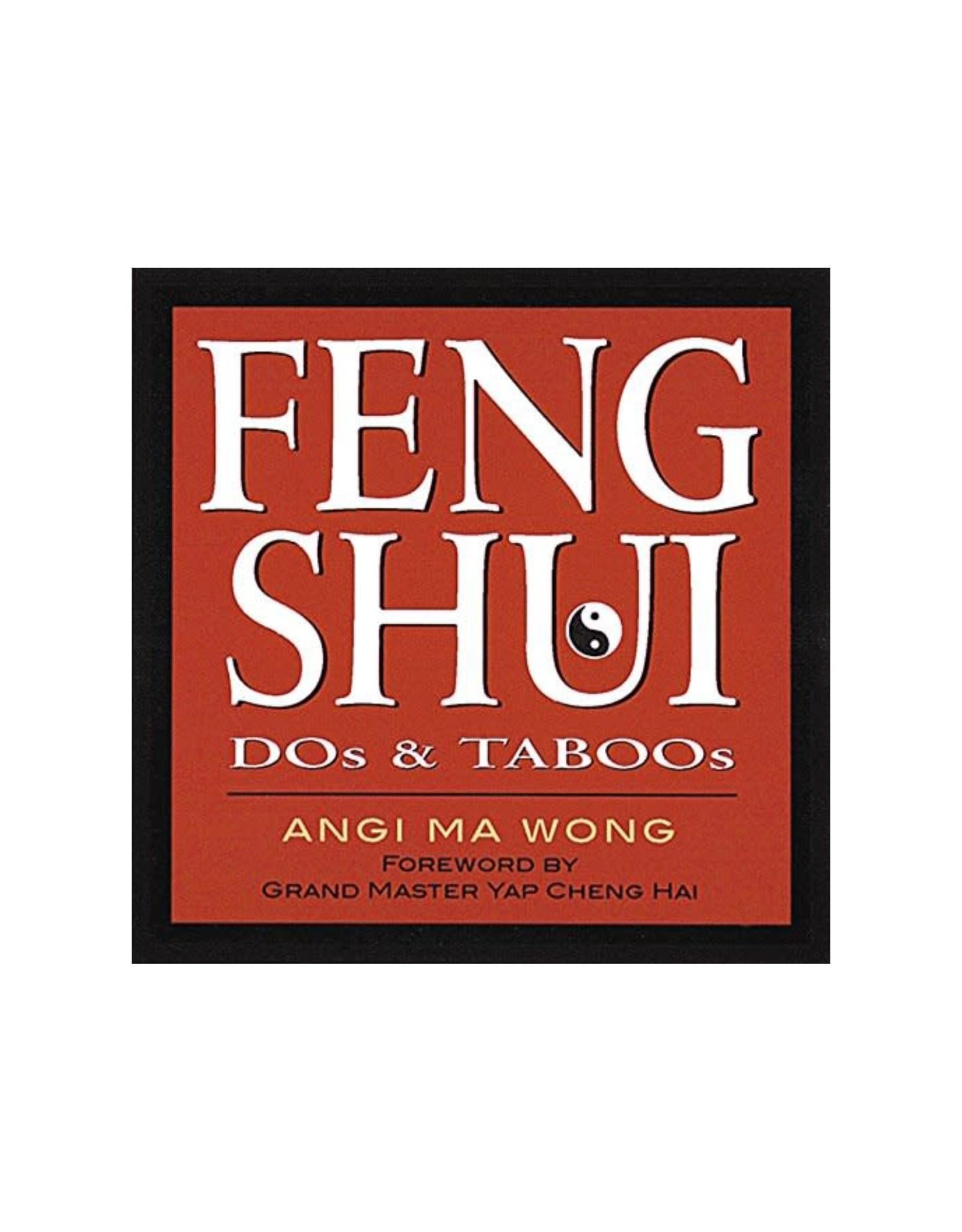 Feng Shui: Do's & Taboos