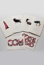 Cards Marvin Oliver Mix #1