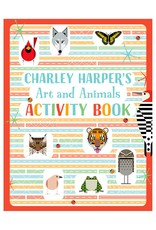 Activity Book Charley Harper's Art and Animals