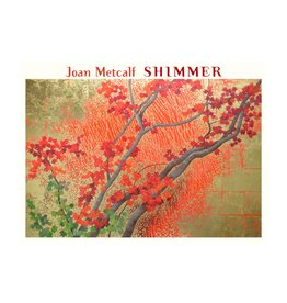 Boxed Cards Joan Metcalf: Shimmer