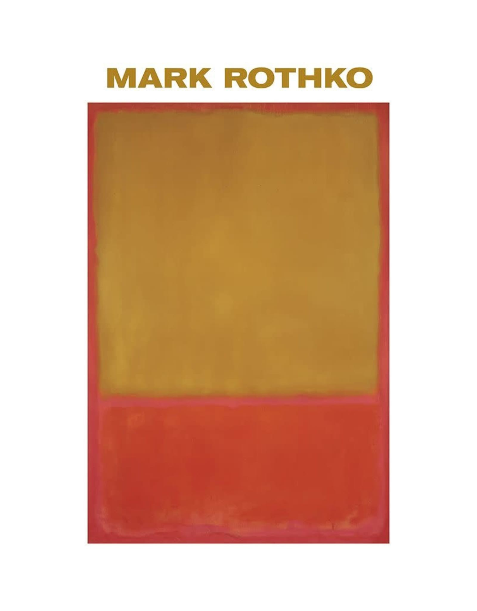 Boxed Cards Rothko Assorted