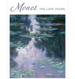 Boxed Cards Monet The Late Years
