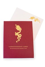 Dragon Correspondence