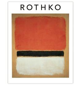 Boked Cards Rothko