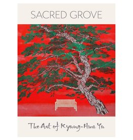 Sacred Grove: The Art of Kyung-Hwa Yu Boxed Cards