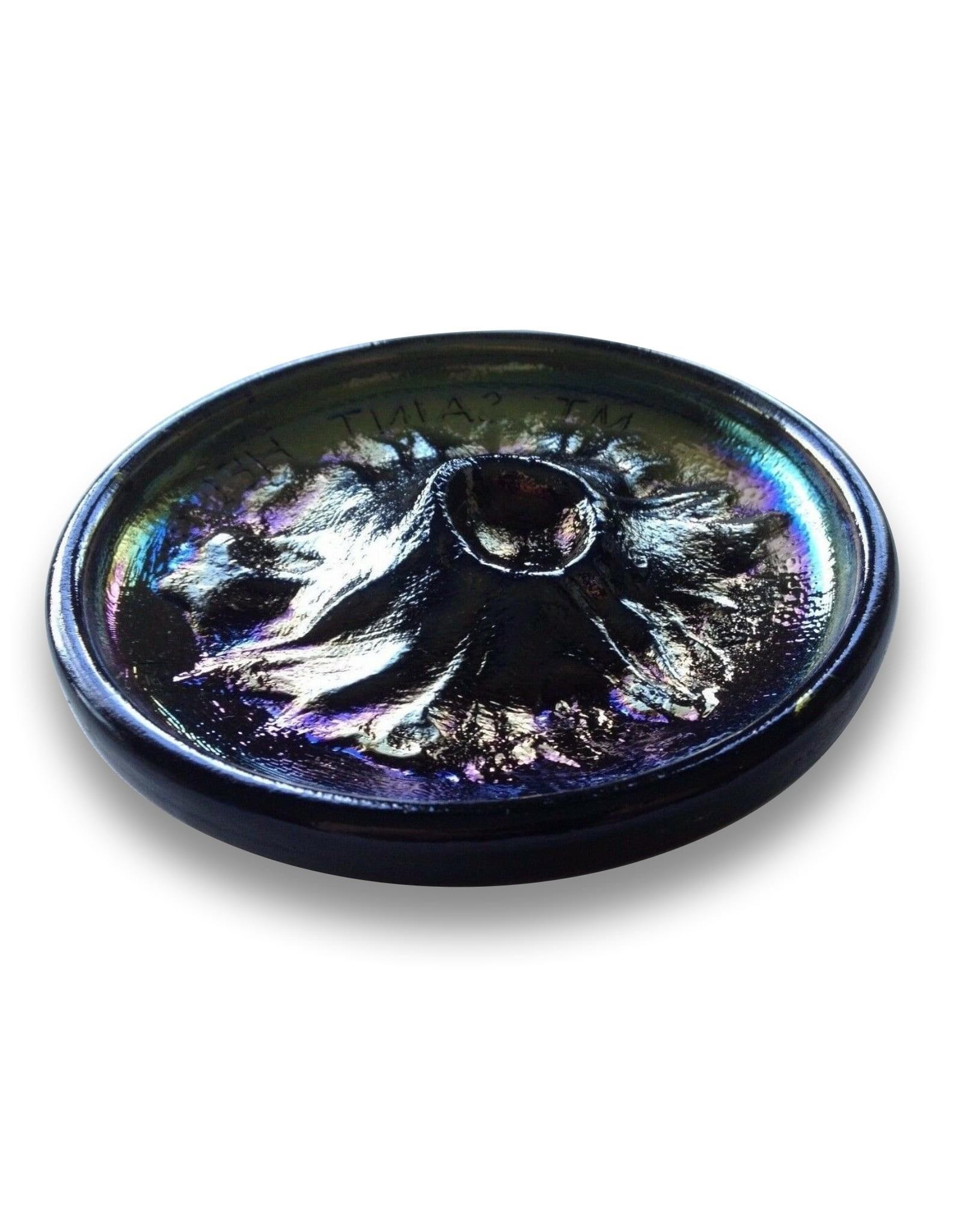 Volcanic Ash Dish