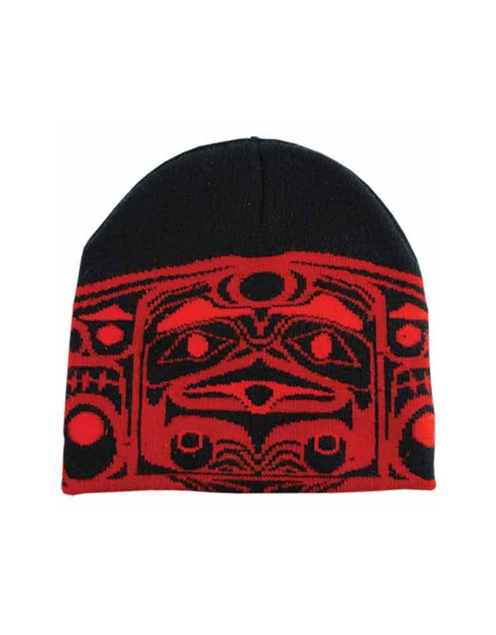 Red Frog Box Hat