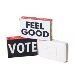 Soap Vote Feel Good