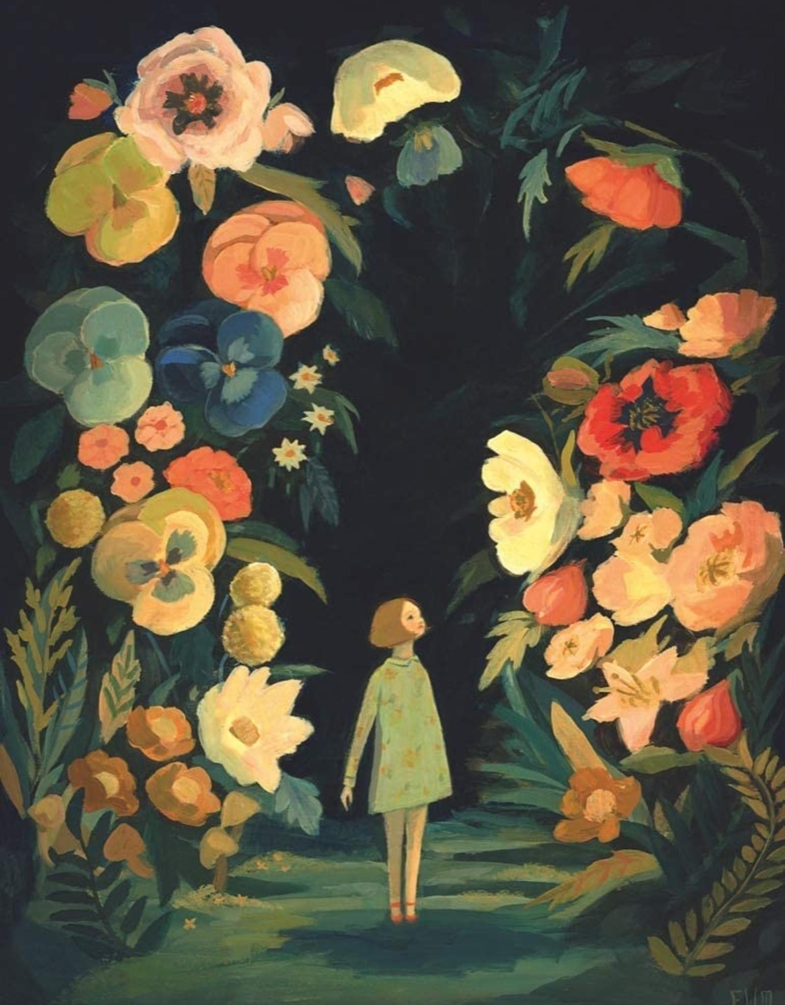 Puzzle The Night Garden