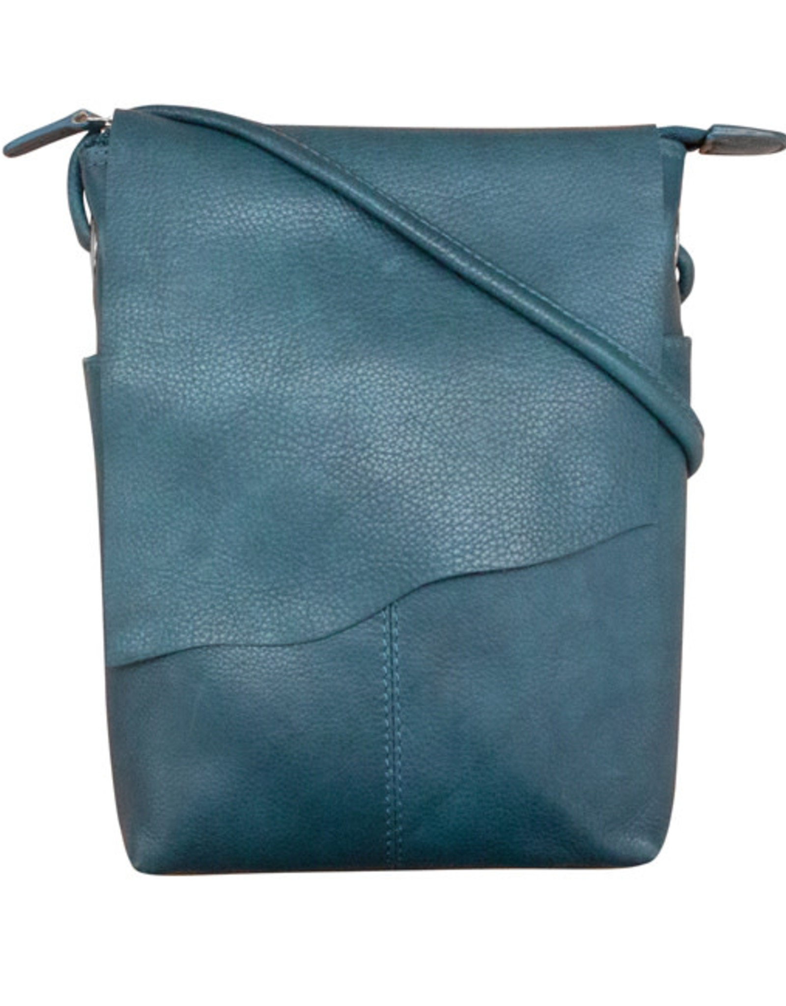 Leather Mini Sac