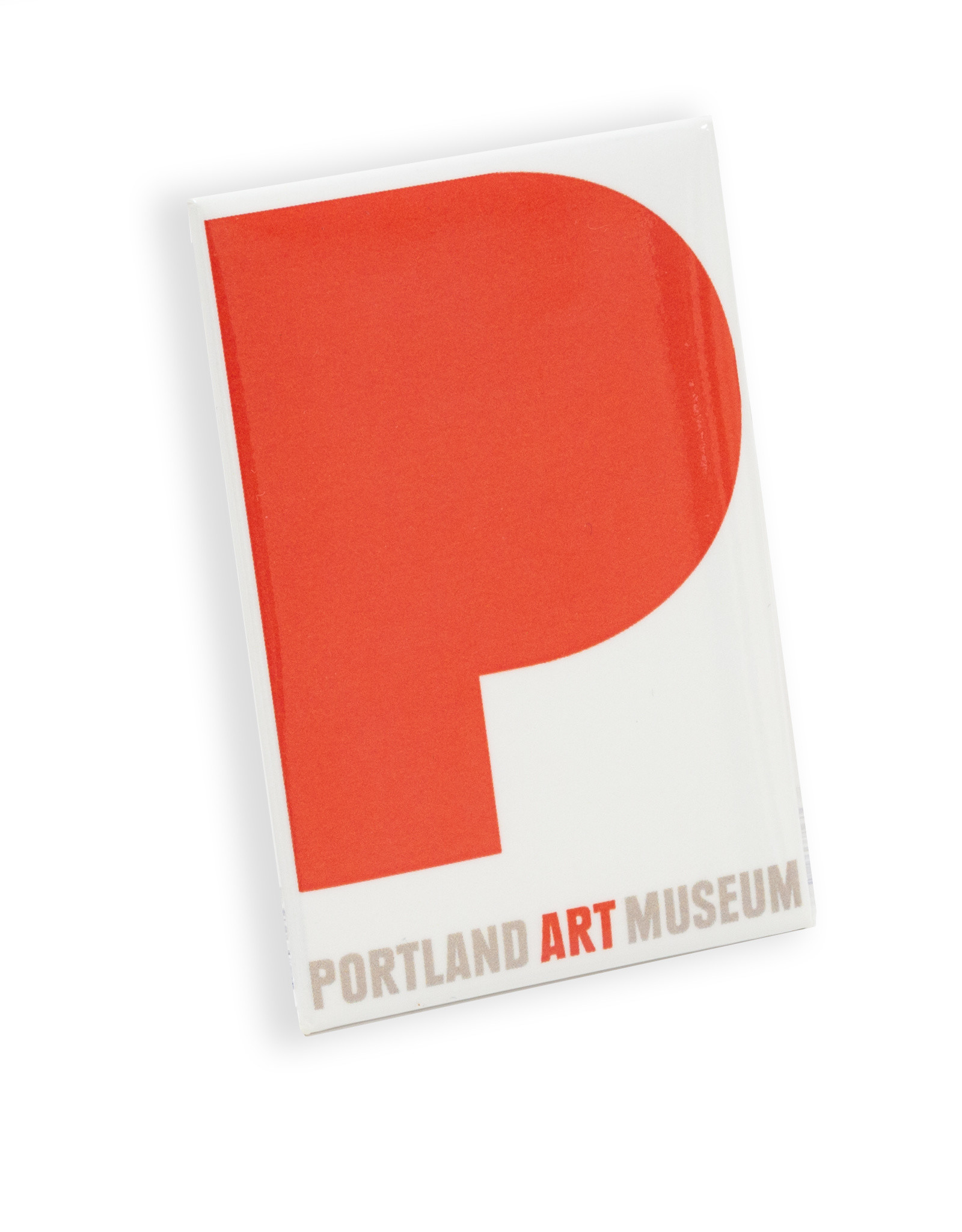 Portland Art Museum Magnet