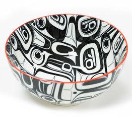 Raven Bowl Large