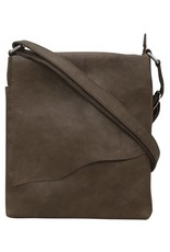 Leather Canada Bag