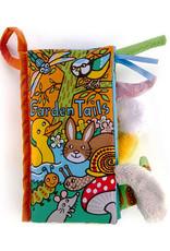 Garden Tails Activity Book