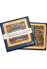 Coasters Northwest Square set