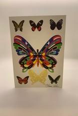 Cards Marvin Oliver Mix #2