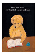 Engagement Book World Of Maira Kalman